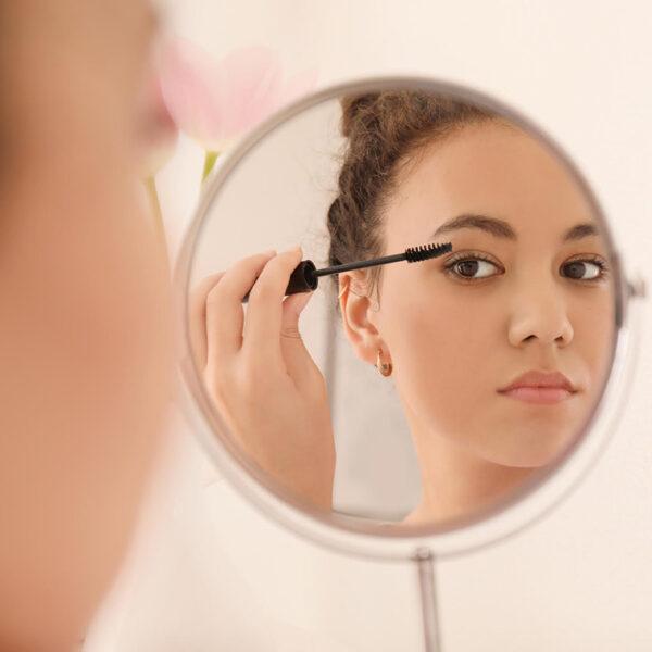 HOME LOOK consigli - icona makeup milano