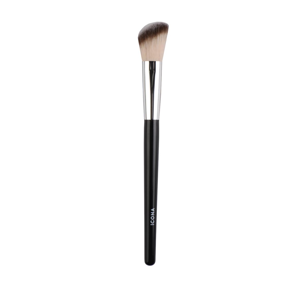 1011_Pennello viso BLUSH 2 - Icona Make up