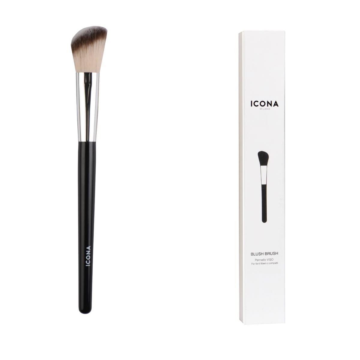 1011_Pennello viso BLUSH - Icona Make up