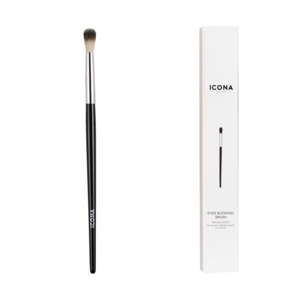 1015_Pennello occhi per sfumare - Icona Make up