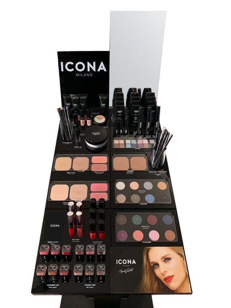 Icona make up Milano - General Tester