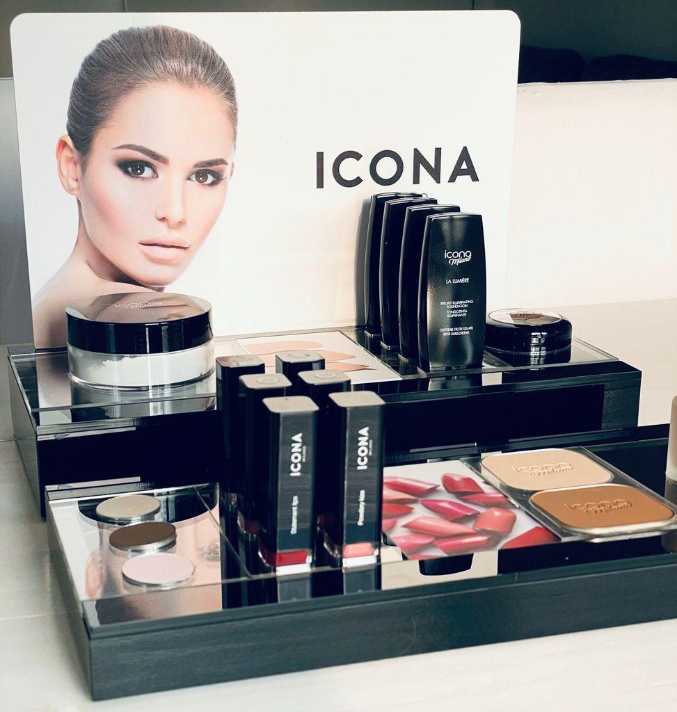 Icona Make up - custom desk