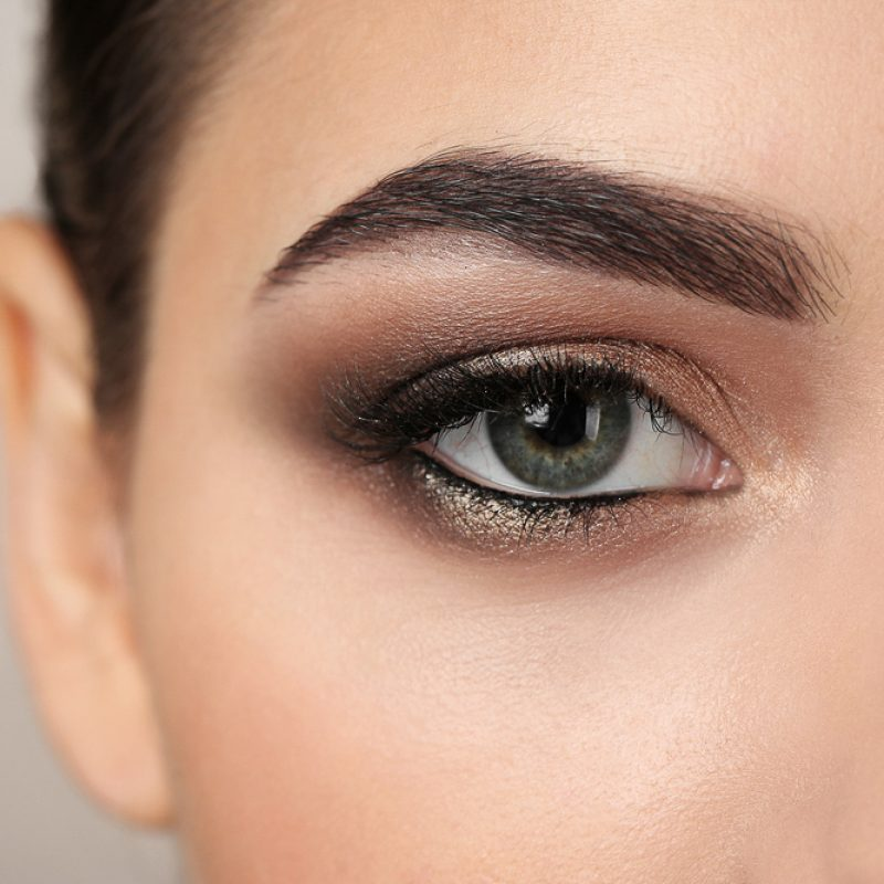 focus on eyes consigli